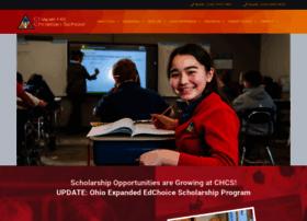 chapelhillchristianschool.org