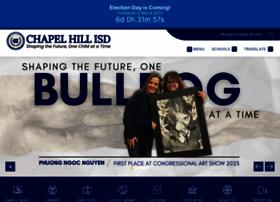 chapelhillisd.org