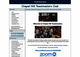 chapelhillnc.toastmastersclubs.org