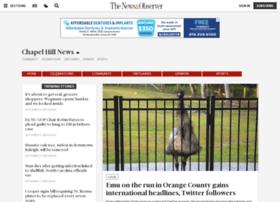 chapelhillnews.com