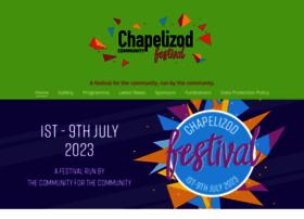 chapelizodfestival.com