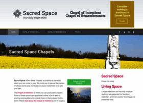 chapels.sacredspace.ie