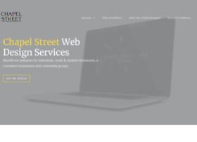 chapelstreetwebdesign.co.uk