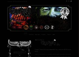 chaplins-bar.co.uk