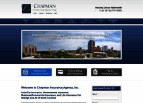 chapman-insurance.com