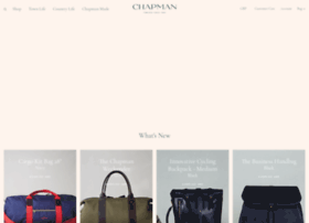 chapmanbags.com
