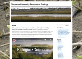 chapmanecosystems.wordpress.com