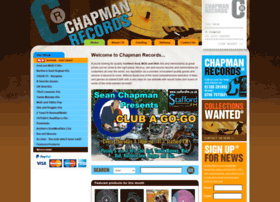 chapmanrecords.co.uk