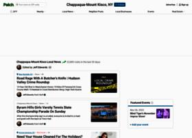 Chappaqua.patch.com