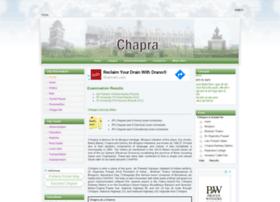 chapra.in