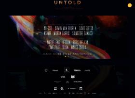 chapter1.untoldfestival.com