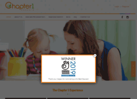 chapter1daycare.com