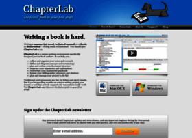 chapterlab.com