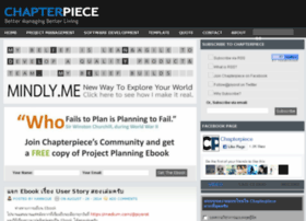 chapterpiece.com