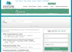 chaptershealth.applicantpro.com