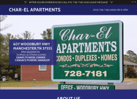 char-elapartments.com
