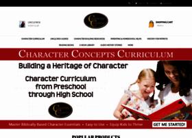 characterconcepts.com