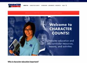 charactercounts.org