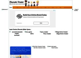 charactercreator.net