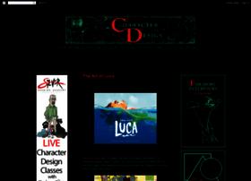 characterdesign.blogspot.com