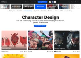 characterdesignserved.com