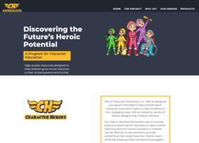 characterheroes.com