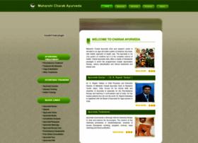 charakayurveda.com