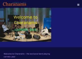charanams.com