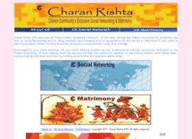 charanrishta.com
