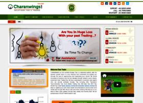 charanwings.com