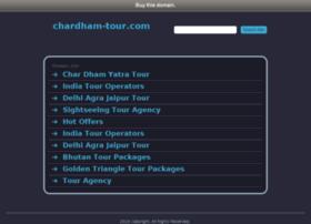 chardham-tour.com