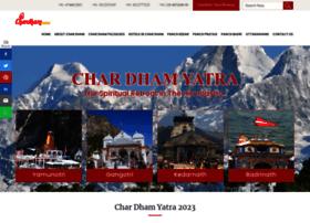 chardham-tours.com