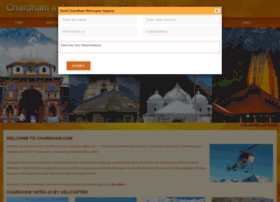 chardham.com