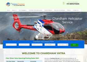 chardhamtour.net