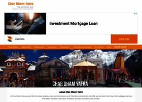 chardhamyatra.org