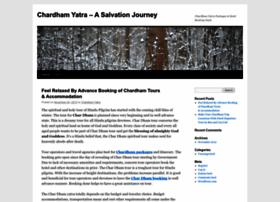 chardhamyatrablog.wordpress.com