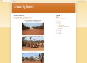 chardytime.blogspot.com.au