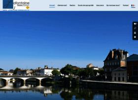 charente-immobilier-lafontaine.com