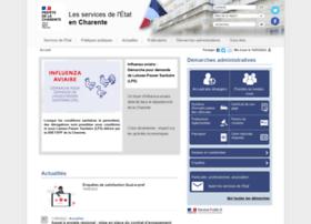 charente.gouv.fr