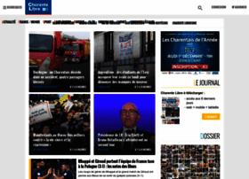 charentelibre.com