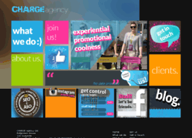 chargeagency.com