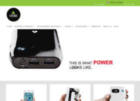 chargedpower.com