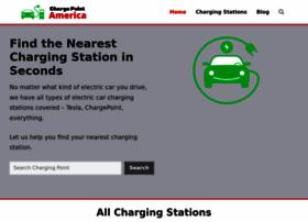 chargepointamerica.com