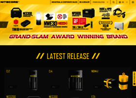 charger.nitecore.com