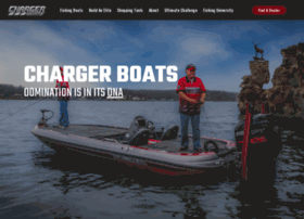 chargerboats.com