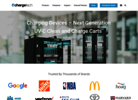 chargetech.com