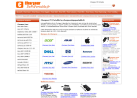 chargeurdepcportable.fr