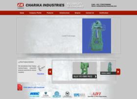 charikaindustries.com