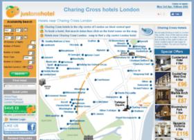 charingcrosshotels.com