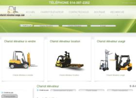 chariot-elevateur-usage.com